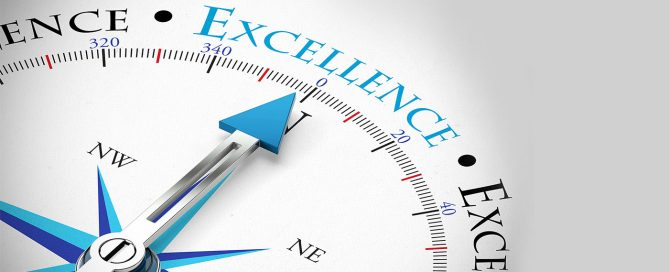 business excellence path